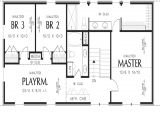 Free Building Plans for Homes Small House Plans Free Pdf
