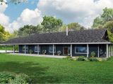 Free Country Home Plans Front Porch Plans Ranch House