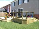 Free Deck Plans Home Depot Free Deck Plans Ground Level Deck Plan Pictures are