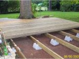 Free Deck Plans Home Depot Platform Deck Floating Deck and Floating Deck Plans On