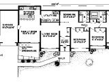 Free Earth Sheltered Home Plans Earth Bermed Floor Plans Joy Studio Design Gallery