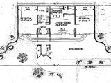 Free Earth Sheltered Home Plans Earth Sheltered Underground Floor Plans Floor Matttroy