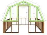 Free Green Home Plans Greenhouse Woodworking Plans Woodshop Plans