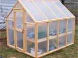 Free Green Home Plans How to Construct A Greenhouse Using Free Supplies Ideas