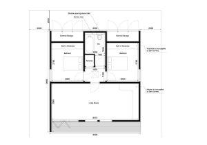 Free Home Addition Plans Free Garden Home Floor Plans Home Interior Design