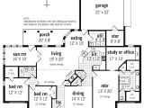 Free Home Blueprints Plans Big House Floor Plan House Designs and Floor Plans House