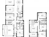 Free Home Designs Floor Plans Awesome Free 4 Bedroom House Plans and Designs New Home