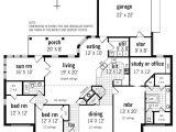 Free Home Designs Floor Plans Big House Floor Plan House Designs and Floor Plans House