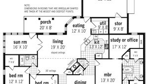 Free Home Designs Floor Plans Big House Floor Plan House Designs and Floor Plans House