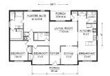 Free Home Floor Plans Modern House Plans Bungalow