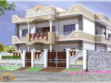 Free Home Plans Indian Style Home Plan India Kerala Home Design and Floor Plans