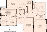 Free House Layouts Floor Plans Unique 4 Bedroom House Floor Plans Free House Plan