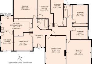 Free House Layouts Floor Plans Unique 4 Bedroom House Floor Plans Free House Plan