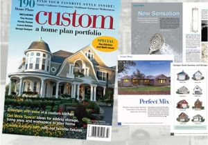 Free House Plan Magazines 17 Best Images About House Plan Magazines On Pinterest