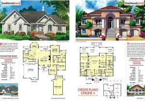 Free House Plan Magazines Designer 39 S Best Selling Home Plans Magazine Editorial