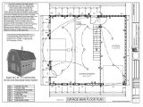 Free House Plans with Material List 12×16 Gambrel Shed Material List Gambrel Barn Shed Plans