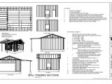 Free House Plans with Material List Free House Plans with Material List House Plan 2017