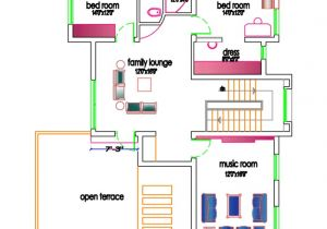 Free Indian Home Plans 30 X 60 Sq Ft Indian House Plans Exterior Pinterest