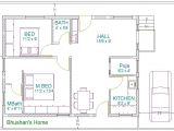 Free Indian Vastu Home Plans Impressive 30 X 40 House Plans 7 Vastu East Facing House