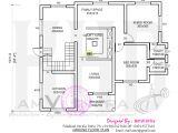 Free Kerala Home Plans Free Kerala Home with Floor Plan Kerala Home Design and