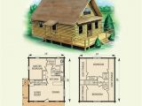 Free Log Home Floor Plans Free Small Cabin Plans