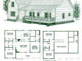 Free Log Home Floor Plans Log Cabin Floor Plan Kits Pdf Woodworking