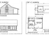 Free Log Home Floor Plans Small Log Cabin Homes Floor Plans Small Rustic Log Cabins