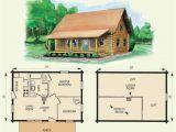 Free Log Home Plans Cumberland