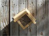 Free Mason Bee House Plans Mason Bee House Plans