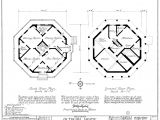 Free Octagon Home Plans File Watertown Octagon House Plans Png Wikimedia Commons