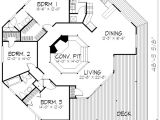 Free Octagon Home Plans the Columbia 1400 3 Bedrooms and 2 5 Baths the House