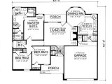 Free Online Home Plans the Homestead 8172 3 Bedrooms and 2 5 Baths the House