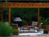 Free Pergola Plans Home Depot Picture Of Free Standing Pergola