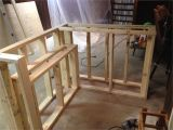 Free Plans to Build A Home Bar Build Plans How to Build A L Shaped Bar Wooden Woodwork