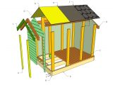 Free Play House Plans Playhouse Building Plans Diy Free Plans Coop Shed