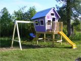 Free Play House Plans Wooden Playhouse Plans Howtospecialist How to Build Step