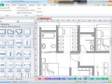 Free Program to Draw House Plans Use Wall Shapes In Floor Plan