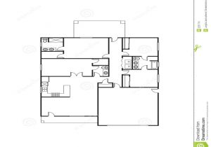 Free Single Family Home Floor Plans Single Family House Plans Free Single Floor House Plans