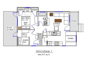 Free Small Home Plans Exploiting the Help Of Tiny House Plans Free Home