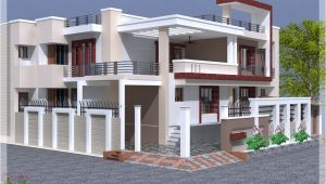 Free Small Home Plans Indian Design India House Design with Free Floor Plan Kerala Home