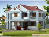 Free Small Home Plans Indian Design June 2012 Kerala Home Design and Floor Plans