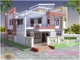 Free Small Home Plans Indian Design Modern Indian House In 2400 Square Feet Kerala Home
