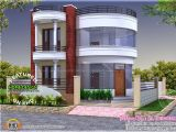 Free Small Home Plans Indian Design Round House Design Kerala Home Design and Floor Plans