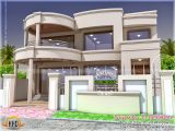 Free Small Home Plans Indian Design Stylish Indian Home Design and Free Floor Plan Kerala