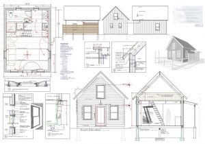 Free Small Home Plans Tiny House Floor Plans Free Picture Cottage House Plans