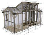 Free Tiny Home Plans 8 20 solar Tiny House Plans Version 1 0