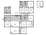 Freedom Homes Floor Plans Freedom Manufactured Homes Floor Plans Home Design and Style