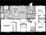 Freedom Homes Floor Plans Freedom Mobile Home Floor Plans