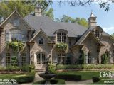 French Chateau Home Plans Chateau Lafayette House Plan Estate Size House Plans