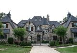 French Chateau Home Plans Grand French Country Chateau 17751lv Architectural